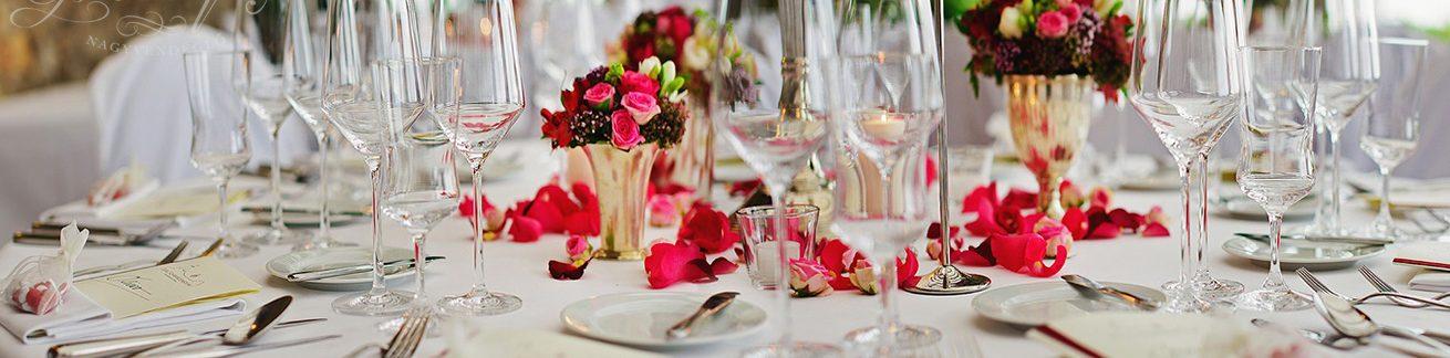 Az esküvői összekapcsolásom